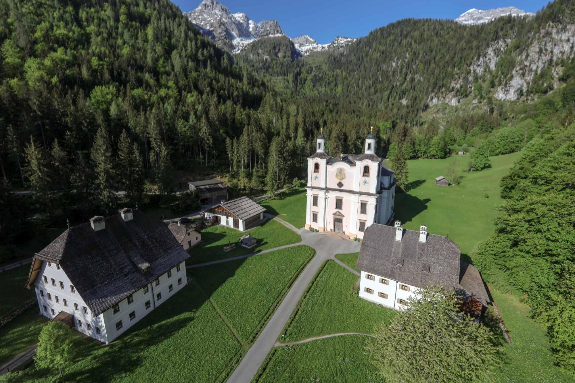 Maria Kirchental 6 © Schlechter Fotograf