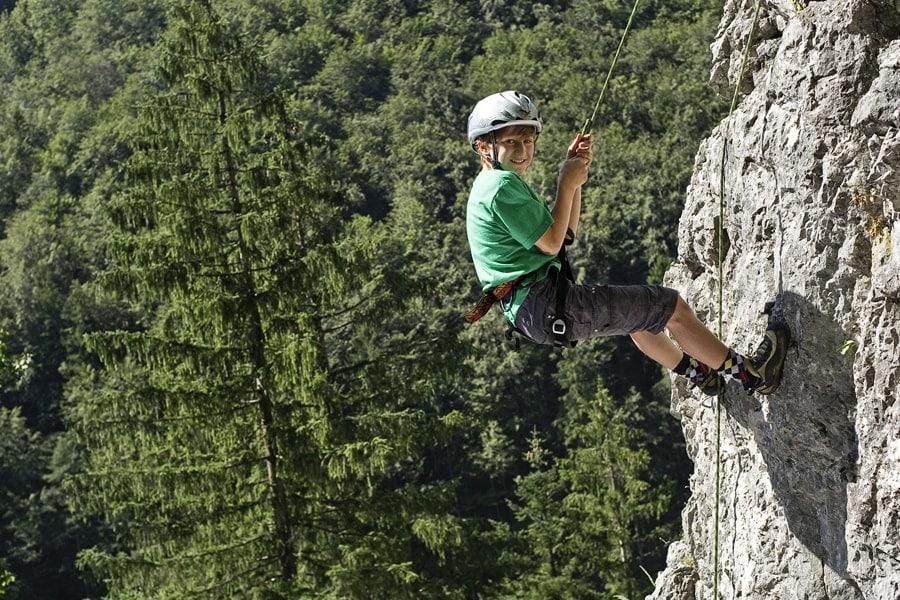 Klettersteigset Verleih Salzburg : Klettersteig ausrüstung leihen salzburg: neuer am